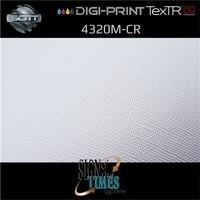 thumb-DP-4320M-CR-137 DigiPrint TexTR150™ Canvas Wall-Folie Matt Weiß-8