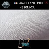 thumb-DP-4320M-CR-137 DigiPrint TexTR150™ Canvas Wall-Folie Matt Weiß-9