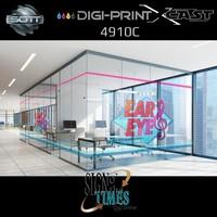 thumb-DP-4910C-137 DigiPrint X-Cast™ Glanz Transparent -137cm-5