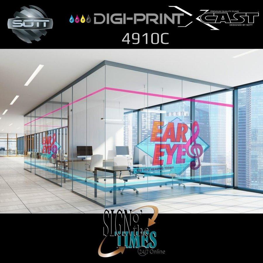 DP-4910C-137 DigiPrint X-Cast™ Glanz Transparent -137cm-5