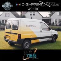 thumb-DP-4910C-137 DigiPrint X-Cast™ Glanz Transparent -137cm-8