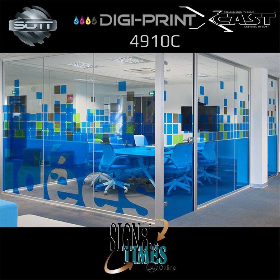 DP-4910C-137 DigiPrint X-Cast™ Glanz Transparent -137cm-9