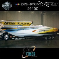 thumb-DP-4910C-152 DigiPrint X-Cast™ Glanz Transparent -152cm-7