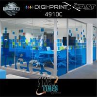 thumb-DP-4910C-152 DigiPrint X-Cast™ Glanz Transparent -152cm-9