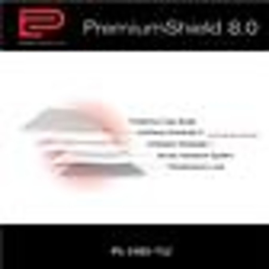 PremiumShield 8.0 PPF 150my -152cm PS-3480-152  8.0-3