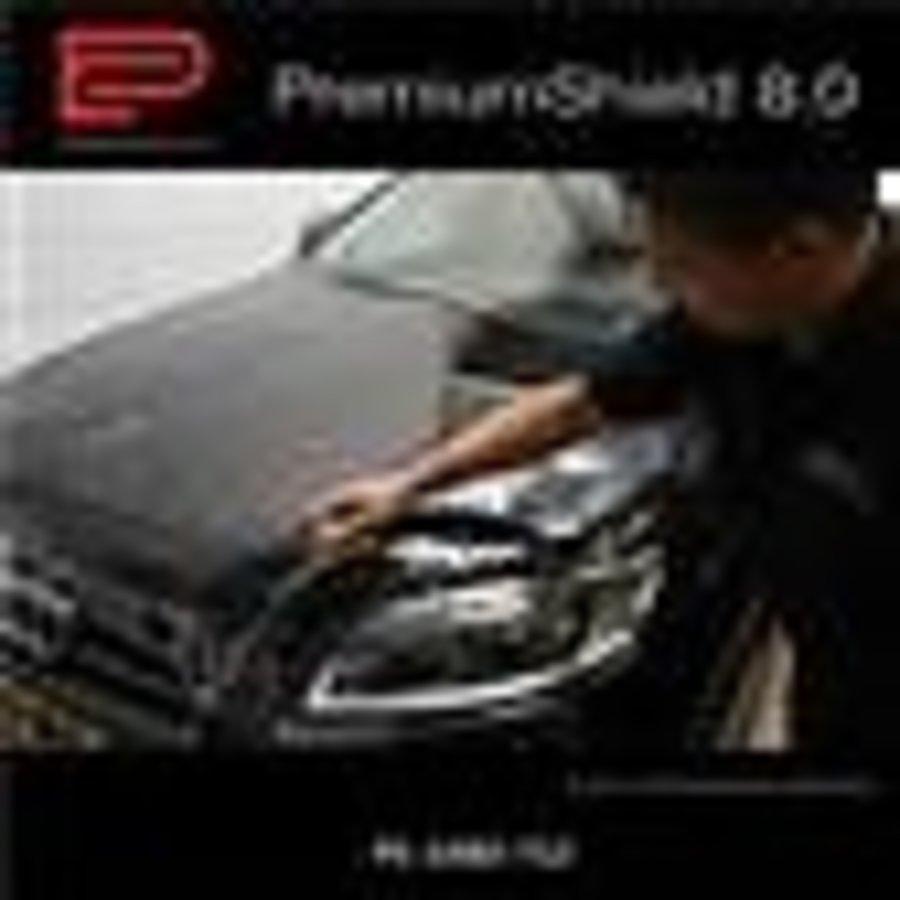 PremiumShield 8.0 PPF 150my -152cm PS-3480-152  8.0-7