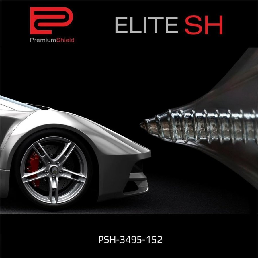 Elite SH PPF Film -61cm-2