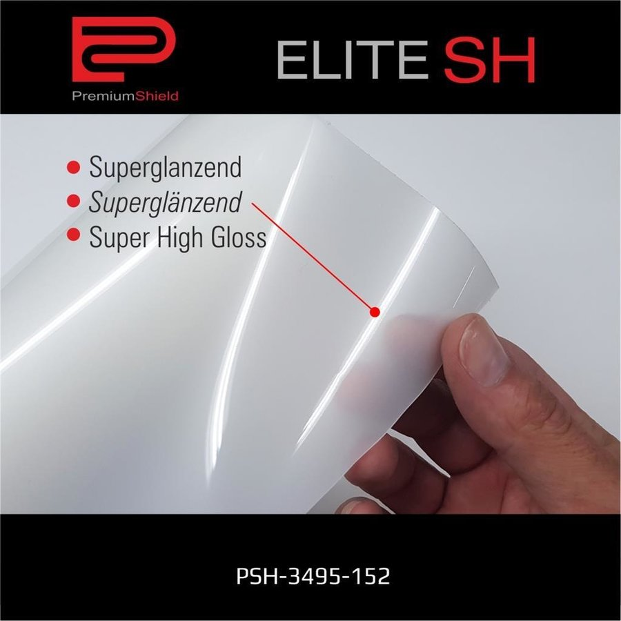 Elite SH PPF Film -152cm-8