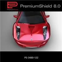 thumb-PremiumShield 8.0 PPF 150my -122cm PS-3480-122  8.0-2