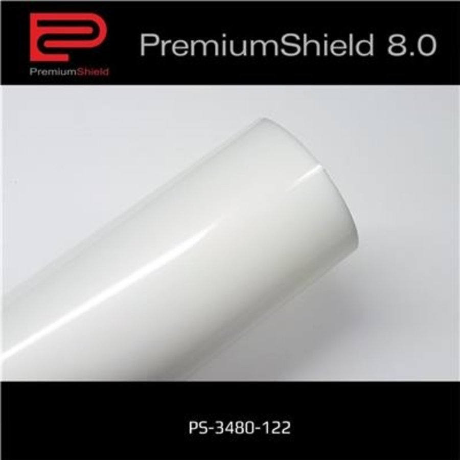 PremiumShield 8.0 PPF 150my -122cm PS-3480-122  8.0-4