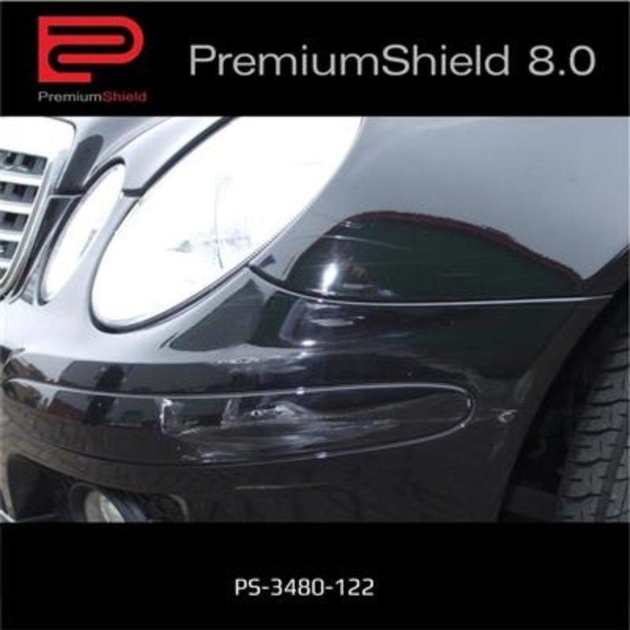 PremiumShield 8.0 PPF 150my -122cm PS-3480-122  8.0-9