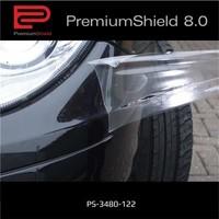 thumb-PremiumShield 8.0 PPF 150my -122cm PS-3480-122  8.0-10
