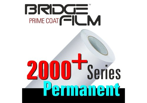 SOTT® BridgeFilm 2000+ Permanent Haftend Glanz 137