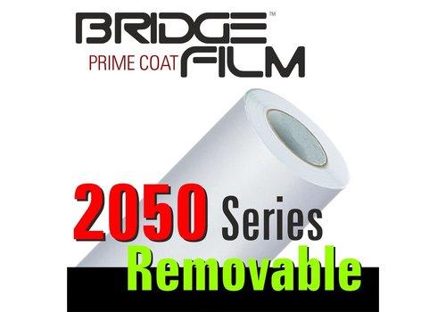 SOTT® BridgeFilm 2050 Restlos Ablösbar Seidenmatt 137cm