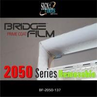 thumb-BridgeFilm 2050 Restlos Ablösbar Seidenmatt 137cm-6