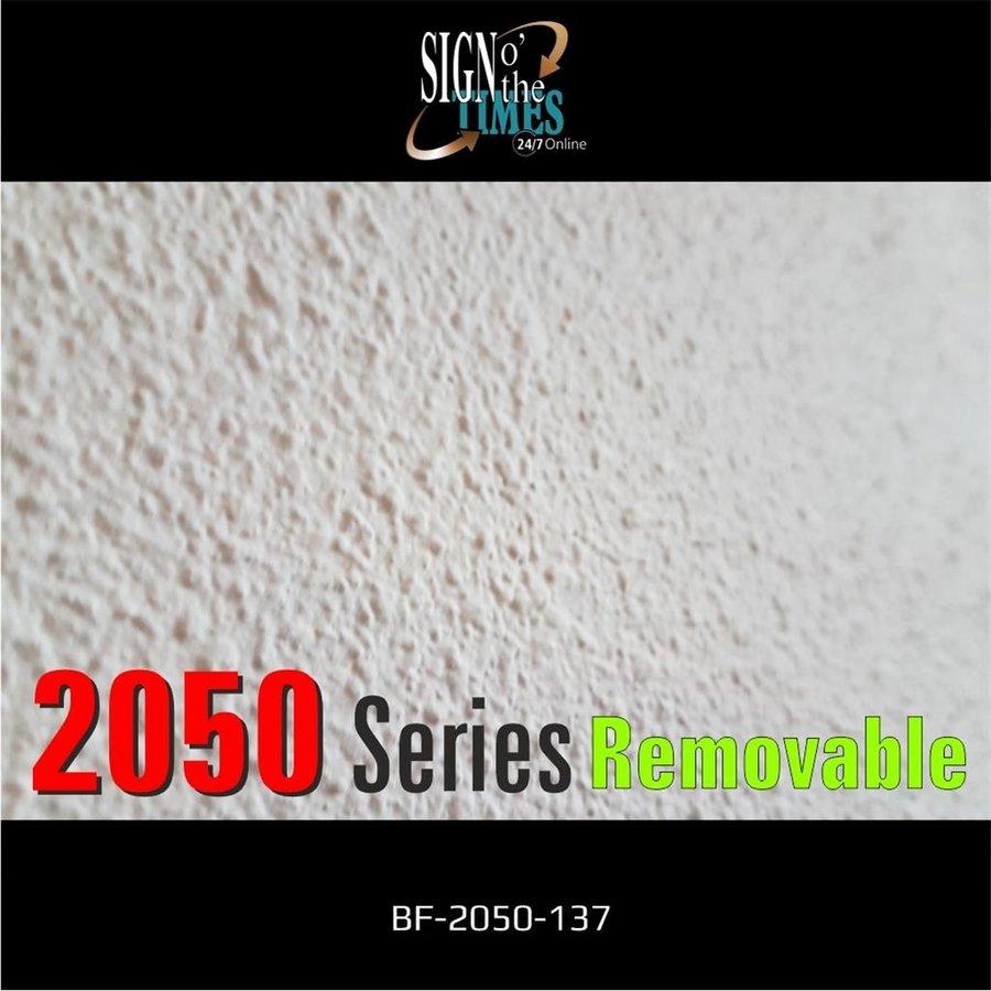 BridgeFilm 2050 Restlos Ablösbar Seidenmatt 137cm-7