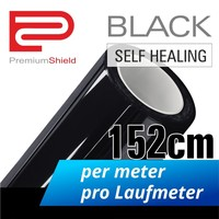 thumb-PS-B-3485-152 BLACK -152cm Laufmeter-1