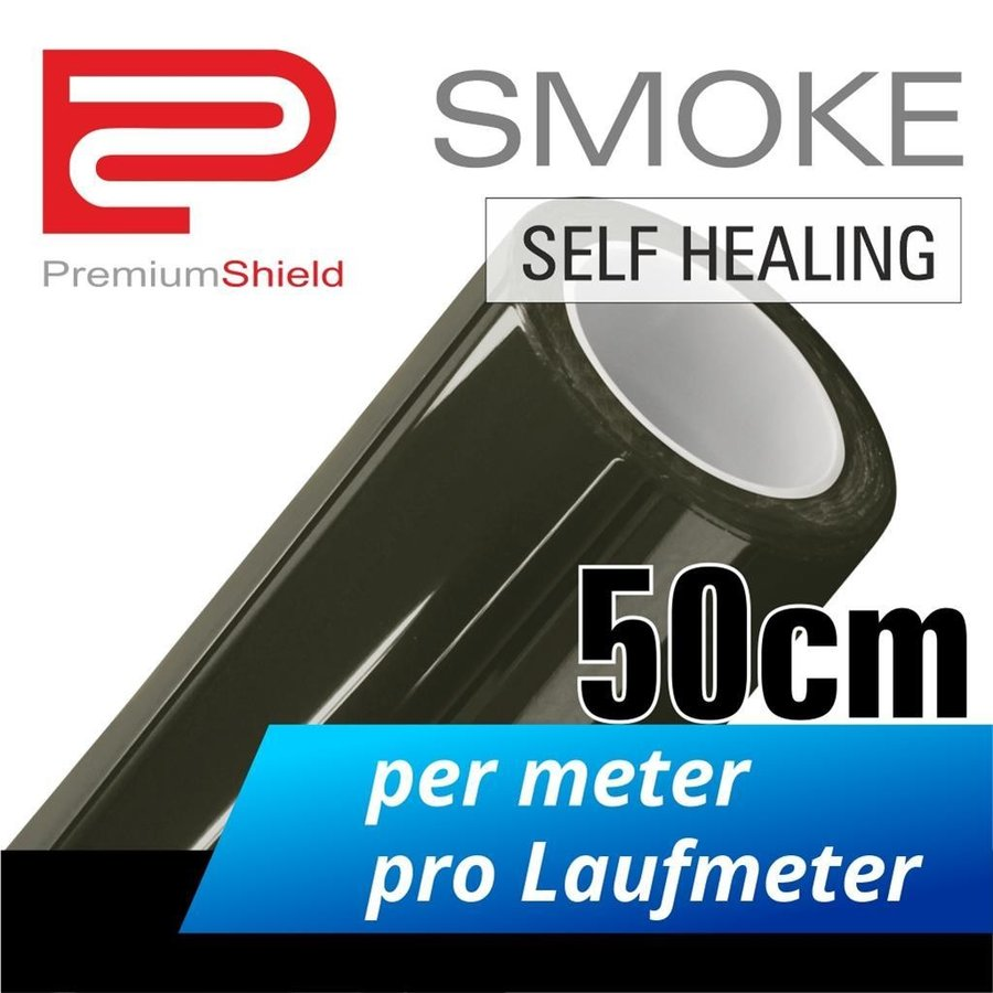 PS-S-3485-50 SMOKE Tinted PPF -50cm-1