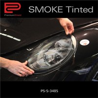 thumb-PS-S-3485-50 SMOKE Tinted PPF -50cm-3