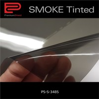 thumb-PS-S-3485-50 SMOKE Tinted PPF -50cm-4