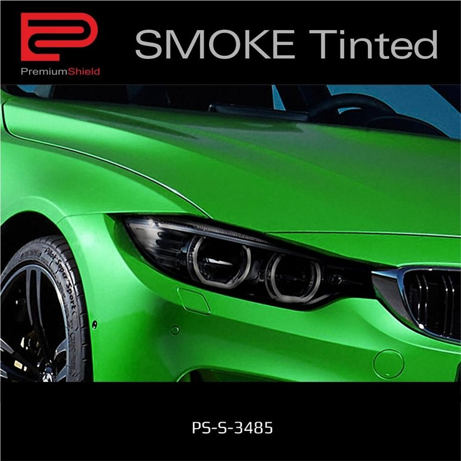 PS-S-3485-50 SMOKE Tinted PPF -50cm-6