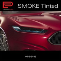 thumb-PS-S-3485-50 SMOKE Tinted PPF -50cm-7