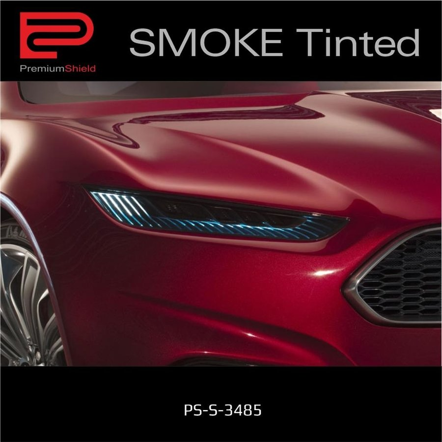 PS-S-3485-50 SMOKE Tinted PPF -50cm-7