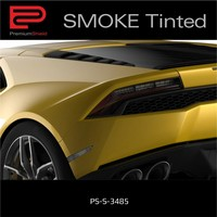 thumb-PS-S-3485-50 SMOKE Tinted PPF -50cm-8