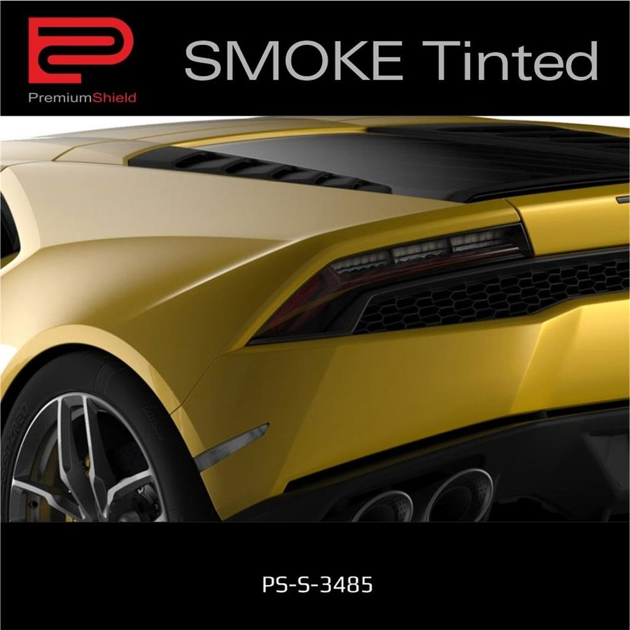 PS-S-3485-50 SMOKE Tinted PPF -50cm-8