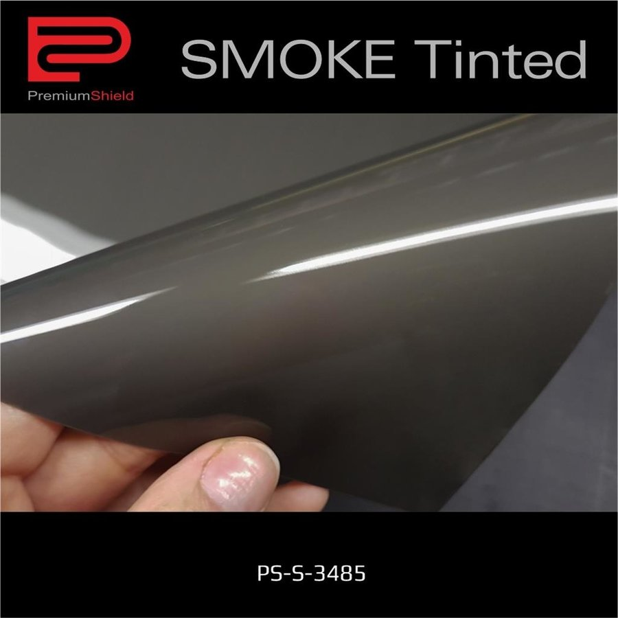 PS-S-3485-50 SMOKE Tinted PPF -50cm-9