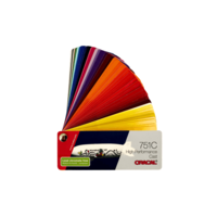 Oracal Farbfächer 751 C
