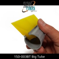 thumb-Mediumline Yellow Turbo Squeegee 14cm -big tube 150-003BT-3