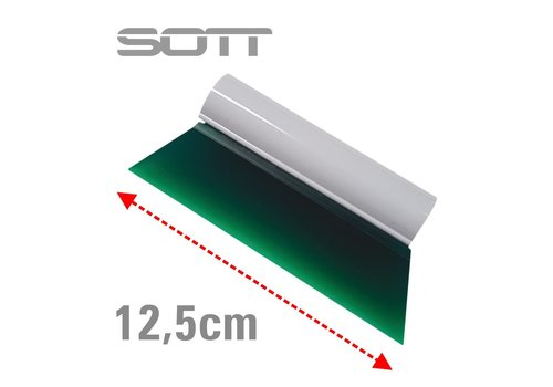 SOTT® Softline Green Turbo Squeegee 12,5cm 150-003GR