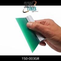 thumb-Softline Green Turbo Squeegee 12,5cm 150-003GR-2