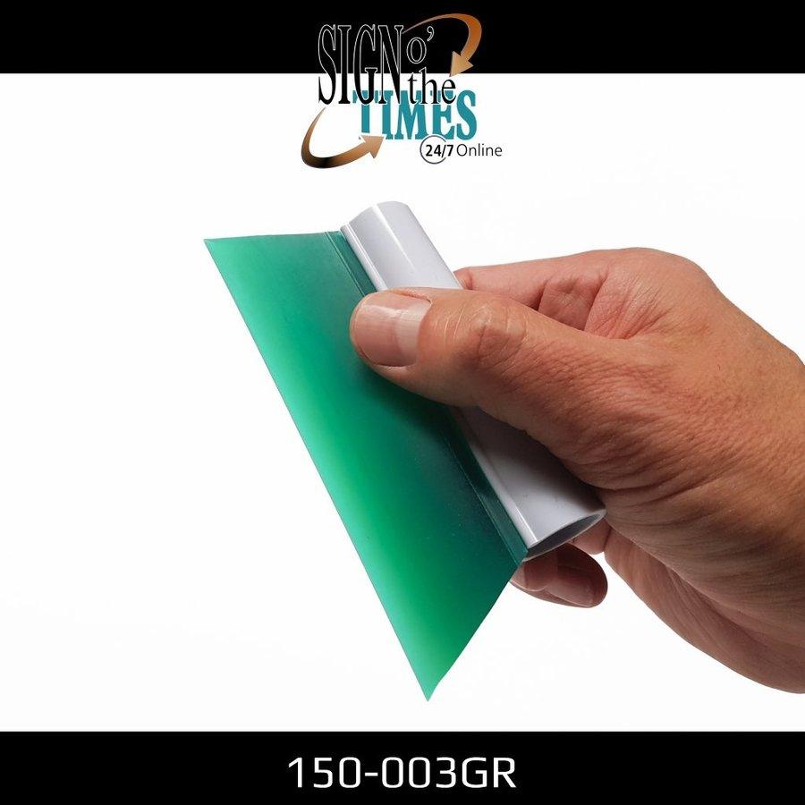 Softline Green Turbo Squeegee 12,5cm 150-003GR-2