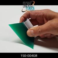 thumb-Softline Green Turbo Squeegee 9cm 150-004GR-3