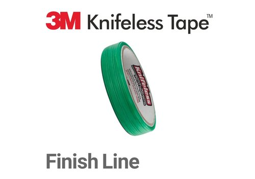 3M® 350-206 Knifeless Tape Finish Line