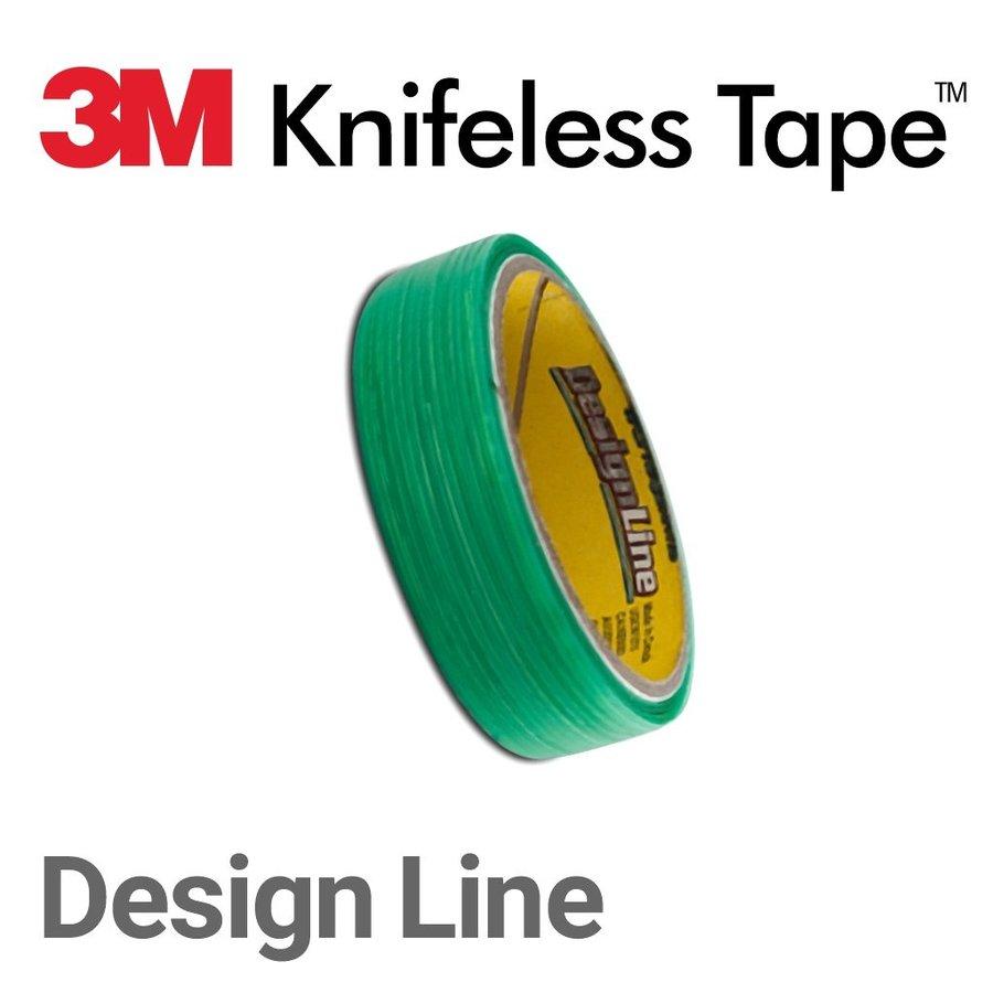 350-208 Knifeless Tape Design Line-1