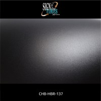thumb-ChalkBlack™ Tafel-folie Schwarz -137cm CHB-HBR-137-4