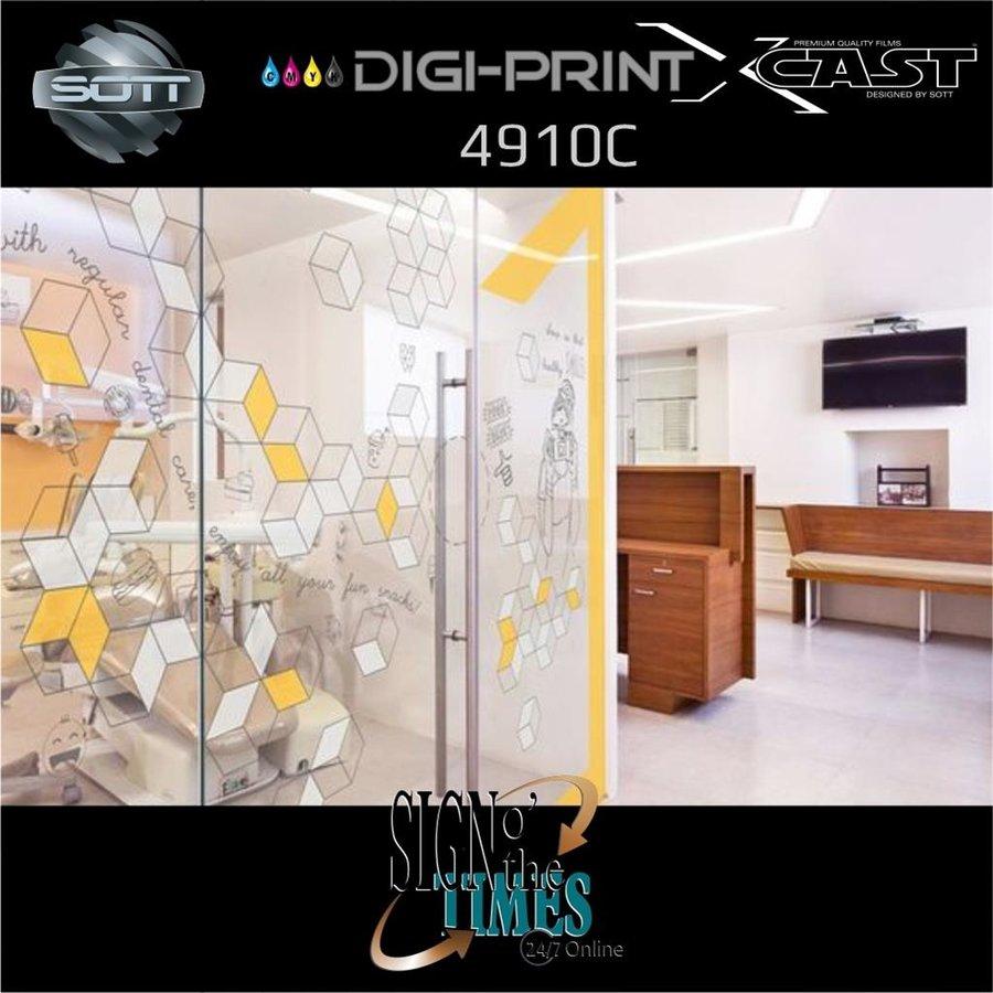 DP-4910C-137 DigiPrint X-Cast™ Glanz Transparent -137cm-10