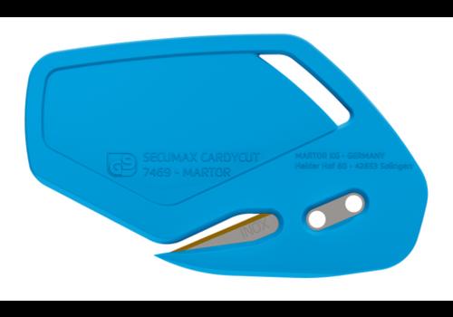 martor® SECUMAX CARDYCUT 100-M-cardycut