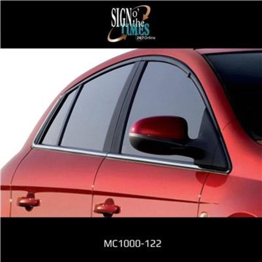 MC1000-122 Sand Embossed Black Folie -122cm-4