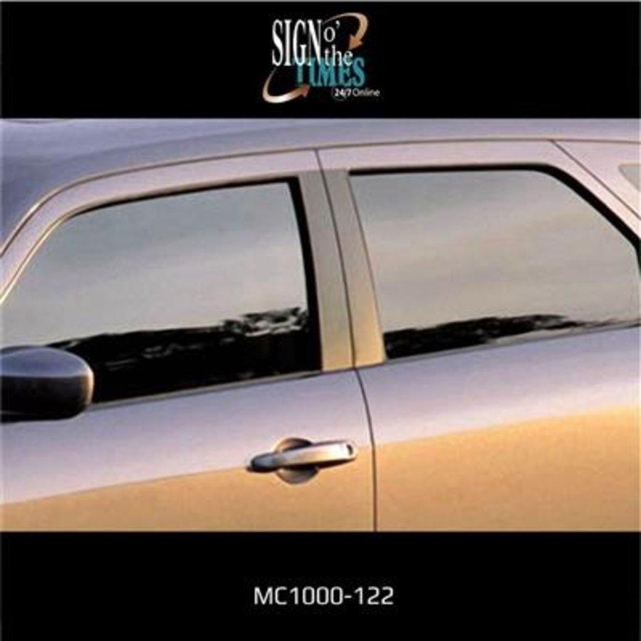 MC1000-122 Sand Embossed Black Folie -122cm-5