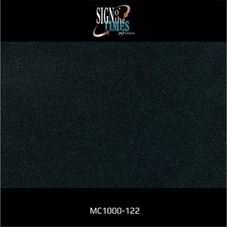 MC1000-122 Sand Embossed Black Folie -122cm-6