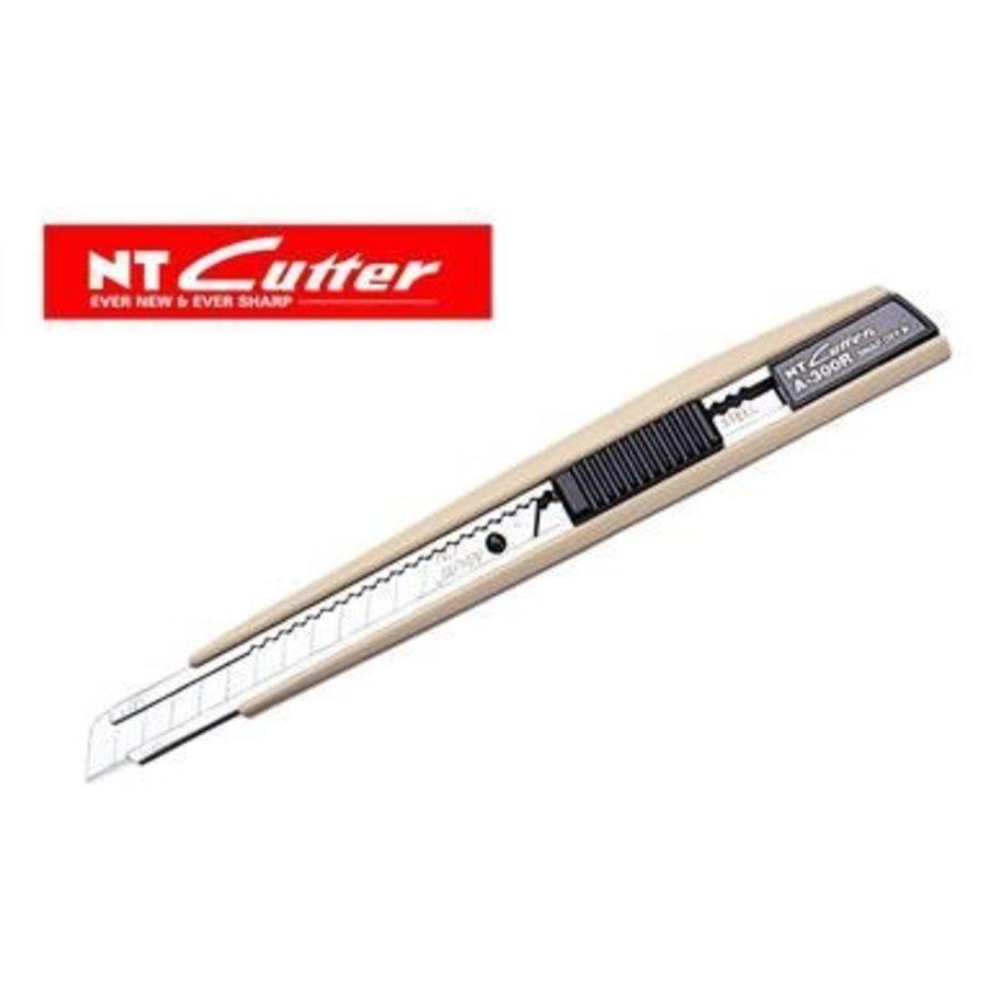 100-A-300R NT Cutter 9mm Messerhalter-1