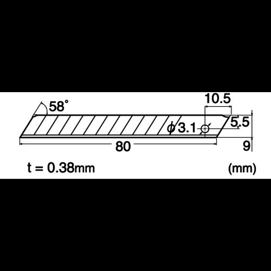 BA160 Klingen 120-BA160 - Copy-2