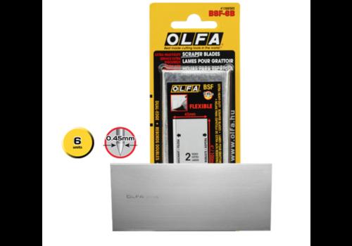 OLFA® BSF-6B Ersatzklingen 120-BSF-6B