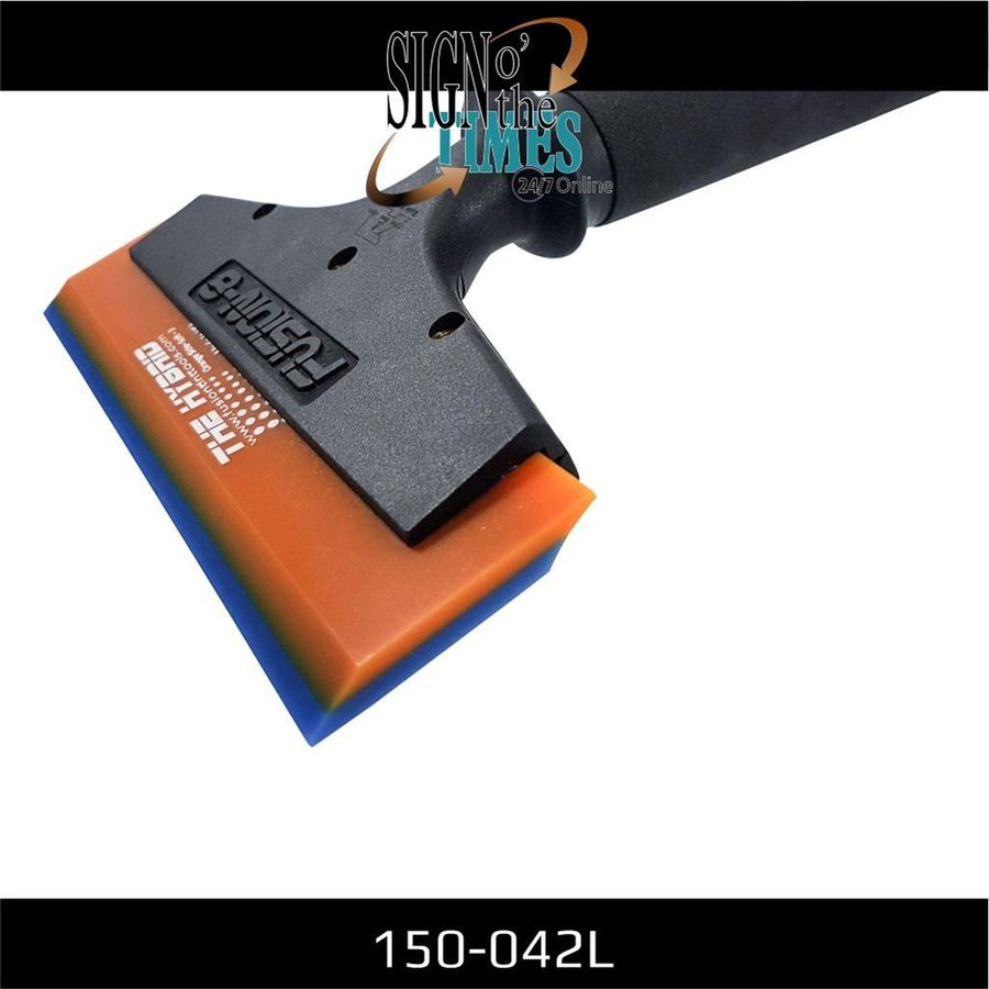 150-042L Fusion-5 Handle 13cm  x 40 cm-5