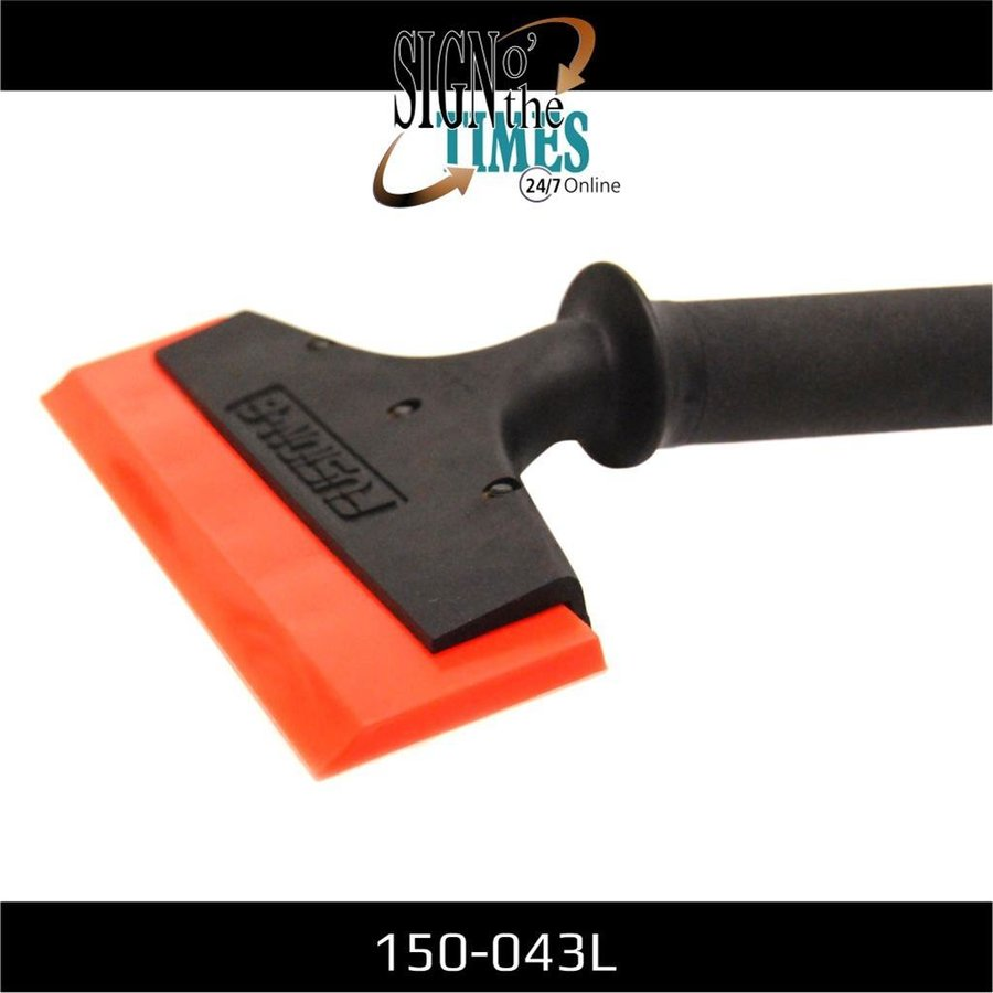 150-043L Fusion-8 Stretch Handle 20 cm x 40 cm-4