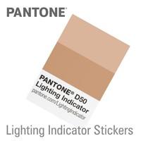 thumb-Lightning Indicator Stickers 750-D50-1